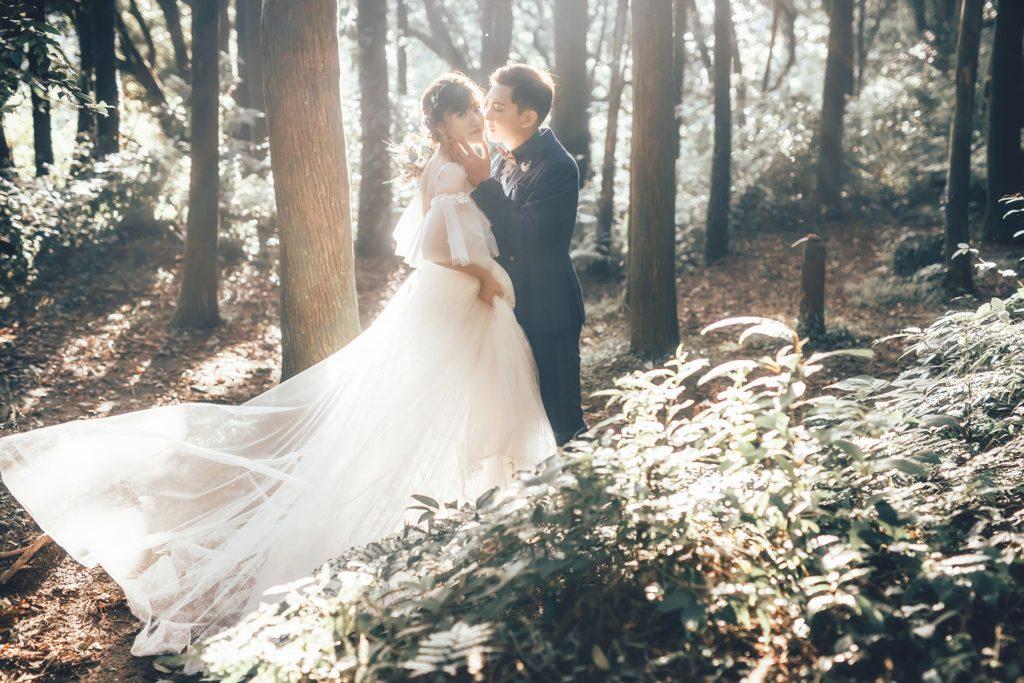 IAM Bridal 手工訂製婚紗 | IAM2020 1026 Ho 224 min