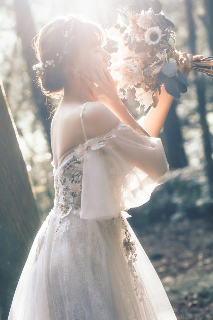 IAM Bridal 手工訂製婚紗 | IAM2020 1026 Ho 226 min
