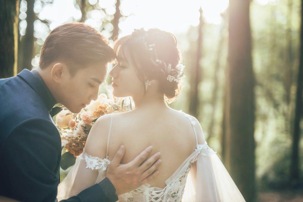 IAM Bridal 手工訂製婚紗 | IAM2020 1026 Ho 234 min