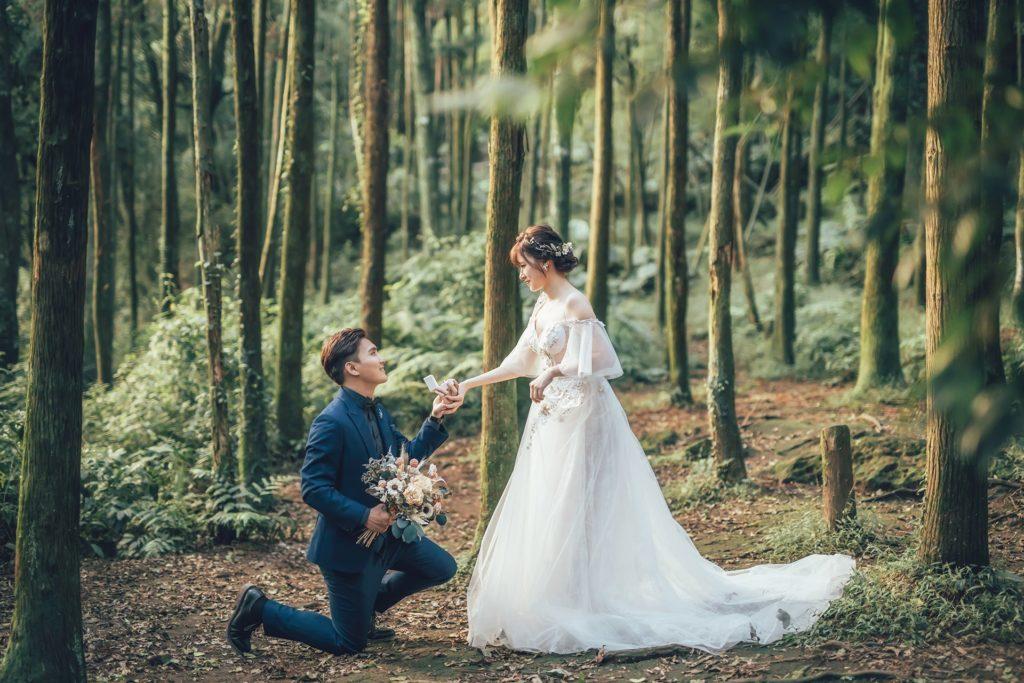 IAM Bridal 手工訂製婚紗 | IAM2020 1026 Ho 239 min