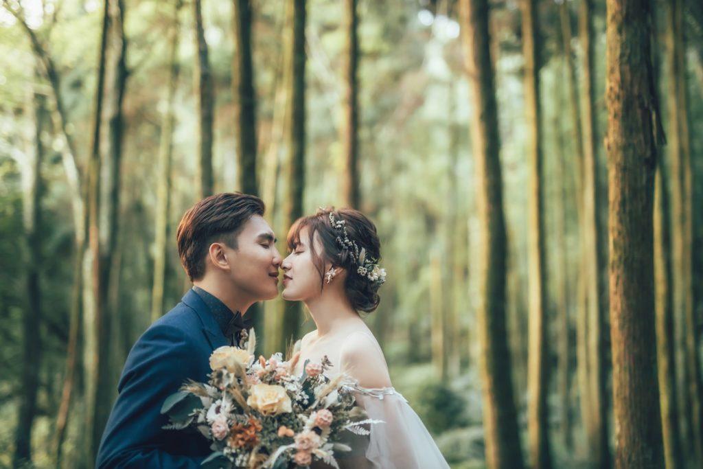 IAM Bridal 手工訂製婚紗 | IAM2020 1026 Ho 250 min