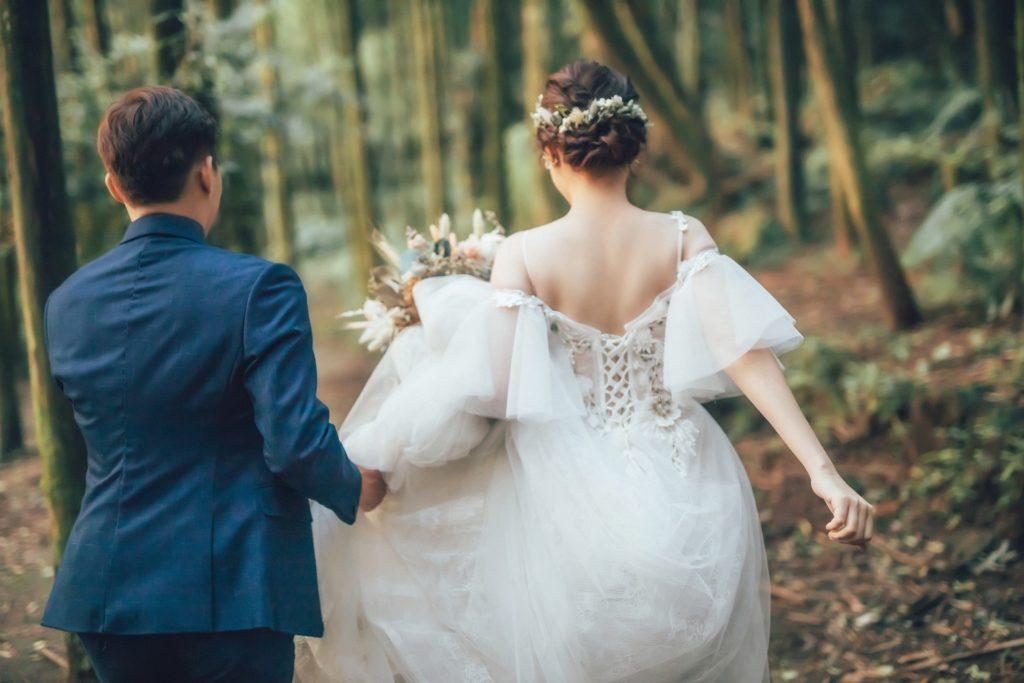 IAM Bridal 手工訂製婚紗 | IAM2020 1026 Ho 253 min