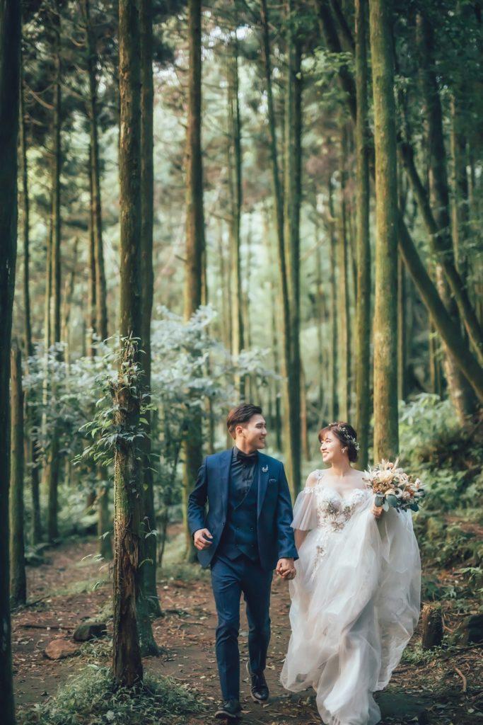 IAM Bridal 手工訂製婚紗 | IAM2020 1026 Ho 257 min