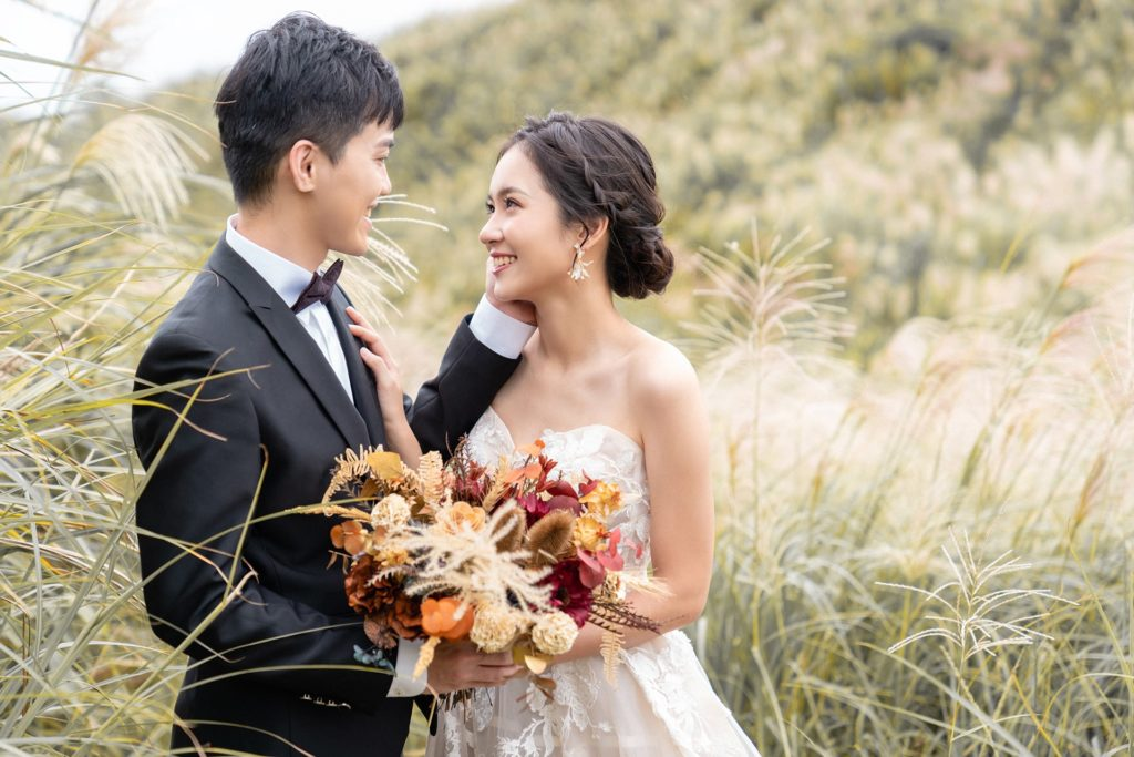 IAM Bridal 手工訂製婚紗 | will s 6019 min