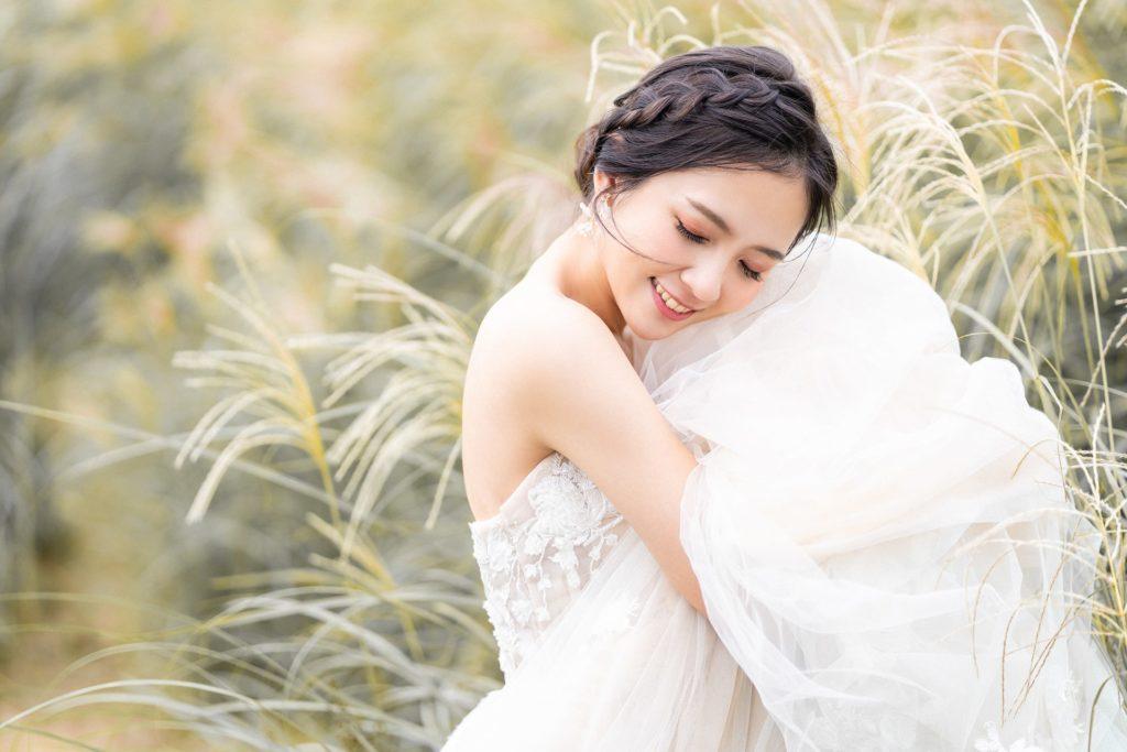 IAM Bridal 手工訂製婚紗 | will s 6042 min