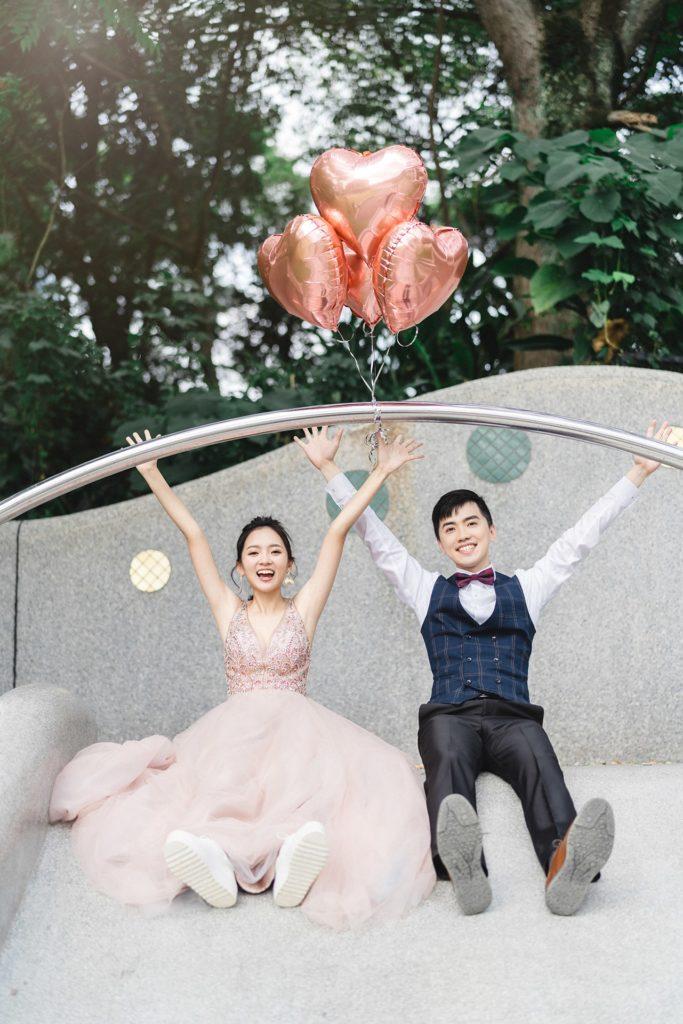 IAM Bridal 手工訂製婚紗 | will s 6105 min