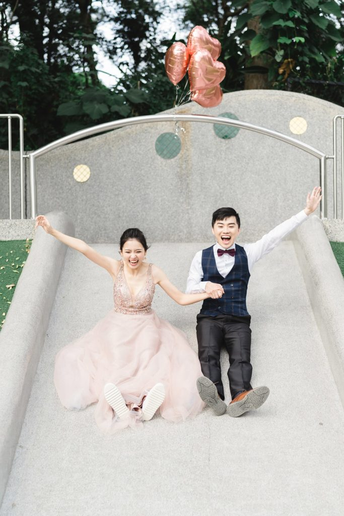 IAM Bridal 手工訂製婚紗 | will s 6106 min
