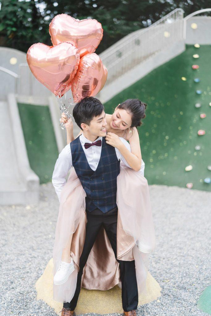 IAM Bridal 手工訂製婚紗 | will s 6122 min