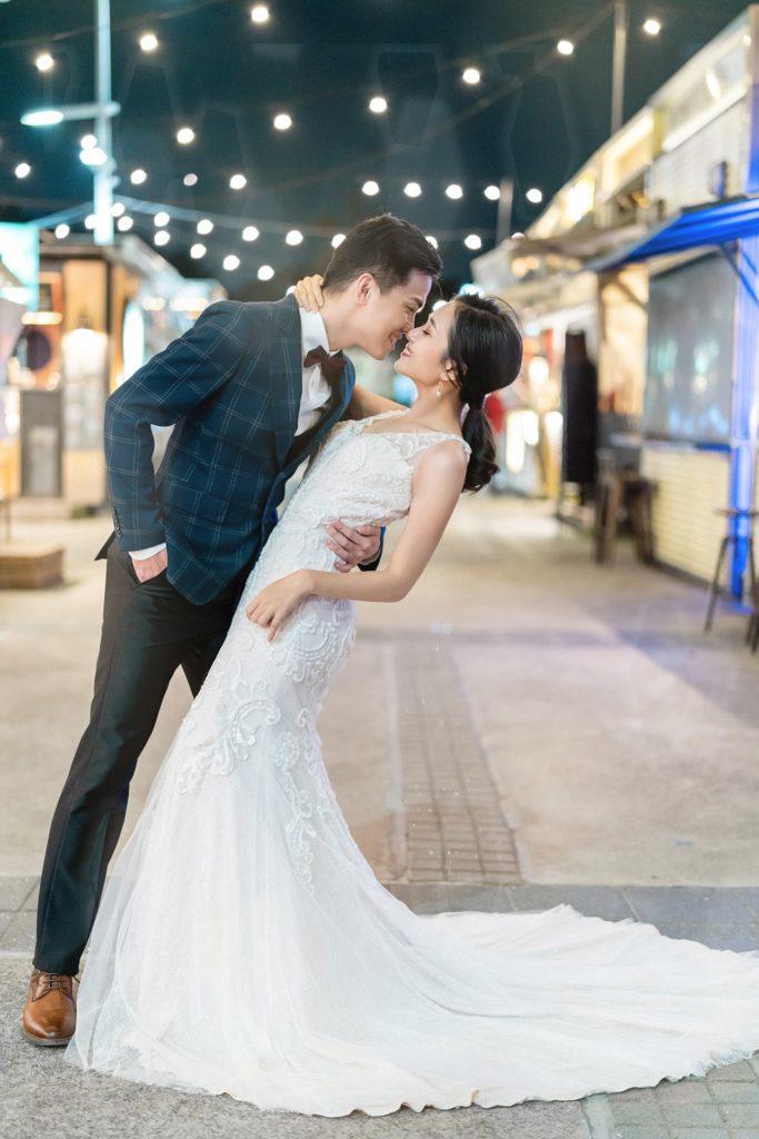 IAM Bridal 手工訂製婚紗 | will s 6135 min