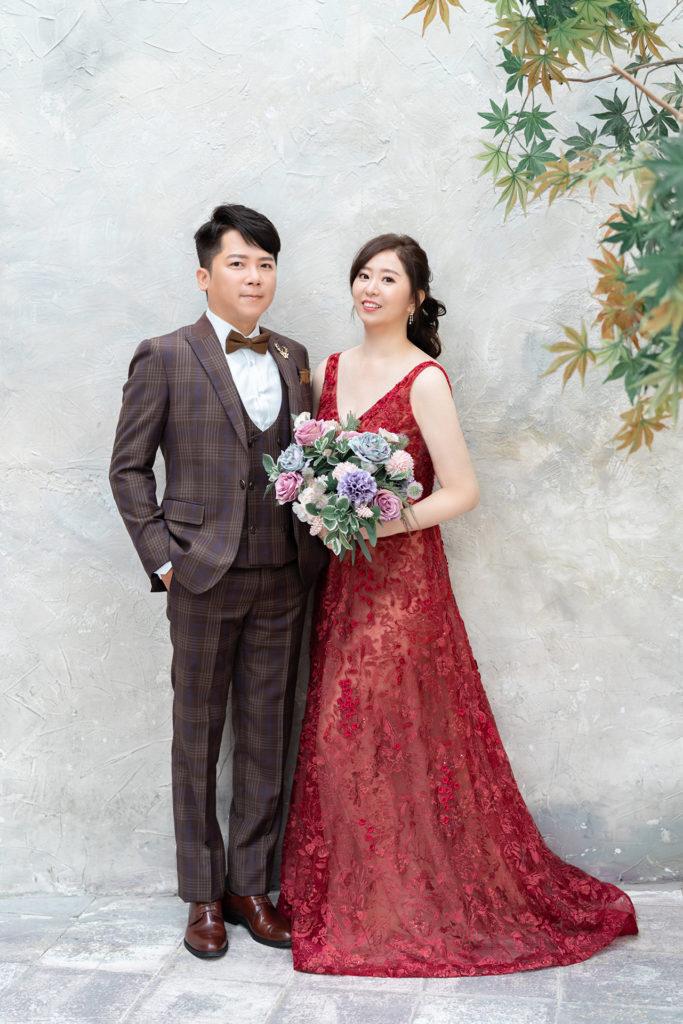 IAM Bridal 手工訂製婚紗 | will s 8009 min
