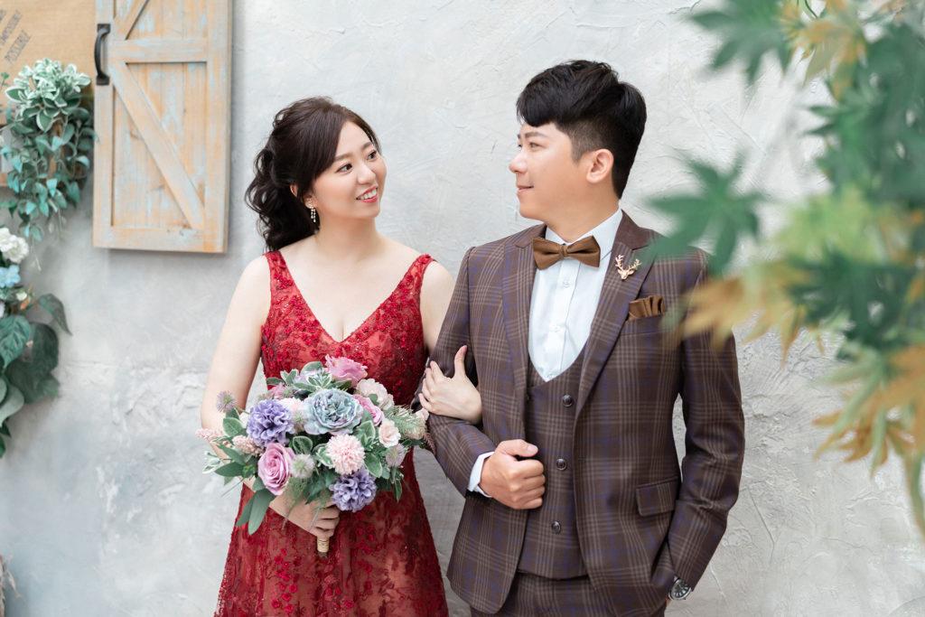 IAM Bridal 手工訂製婚紗 | will s 8019 min