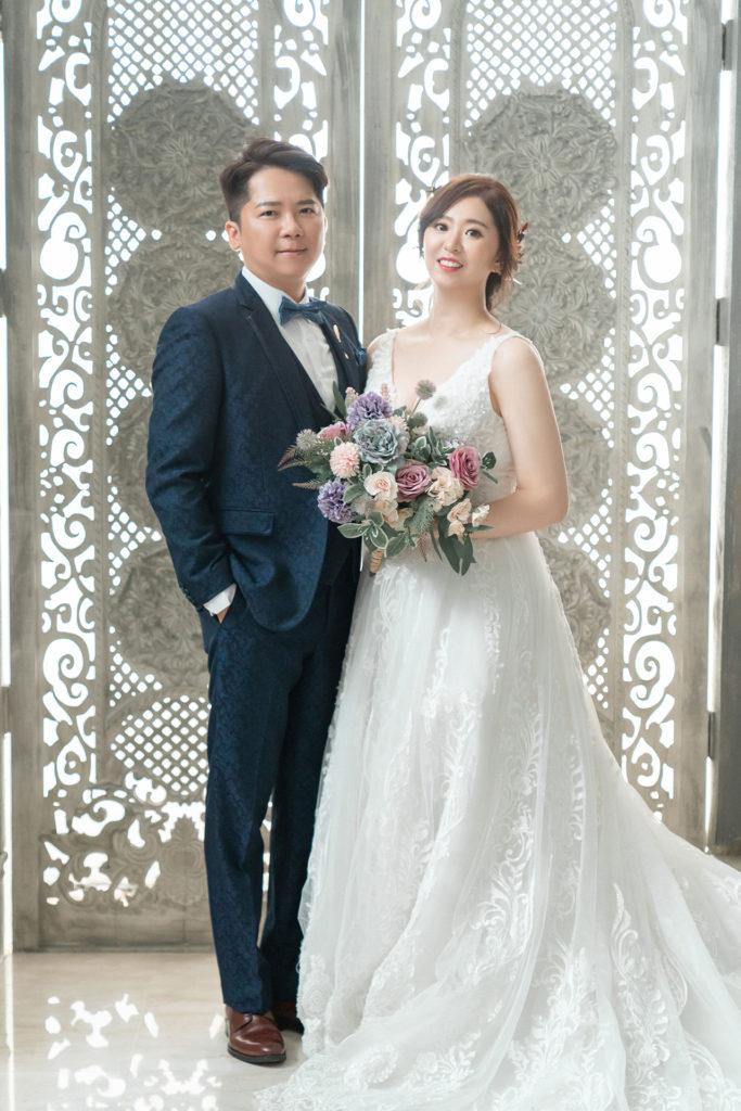 IAM Bridal 手工訂製婚紗 | will s 8136 min