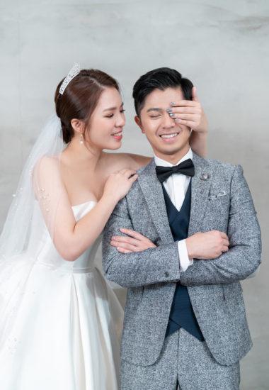 IAM Bridal 手工訂製婚紗 | will s 3134
