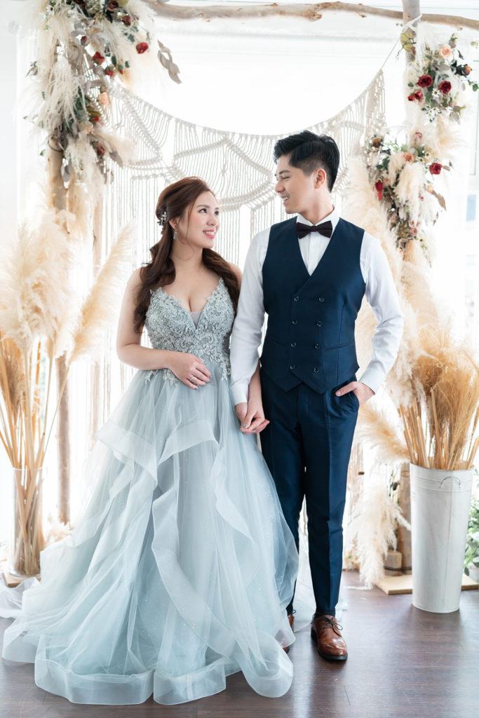 IAM Bridal 手工訂製婚紗   will s 3183