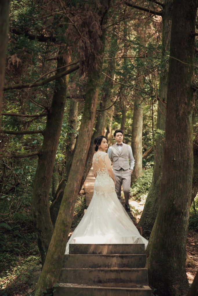 IAM Bridal 手工訂製婚紗   mangoMANL2875 min