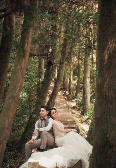 IAM Bridal 手工訂製婚紗 | mangoMANL2878 min