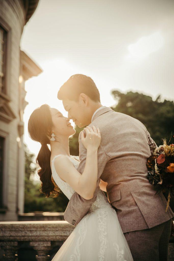 IAM Bridal 手工訂製婚紗   mangoMANL2983 min