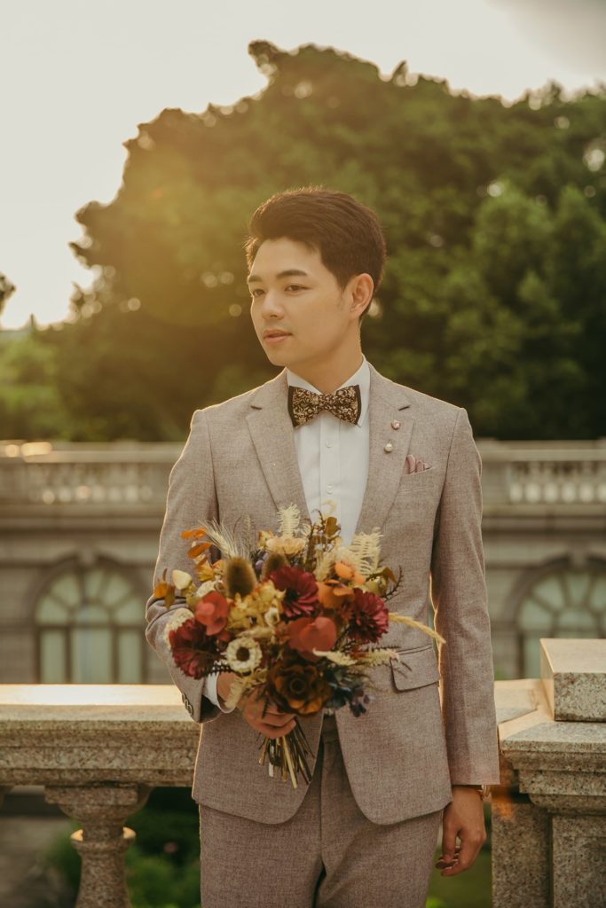 IAM Bridal 手工訂製婚紗   mangoMANL2999 min