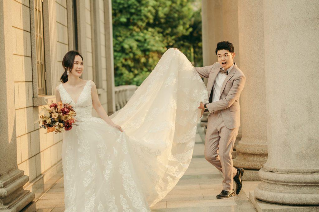 IAM Bridal 手工訂製婚紗   mangoMANL3039 min