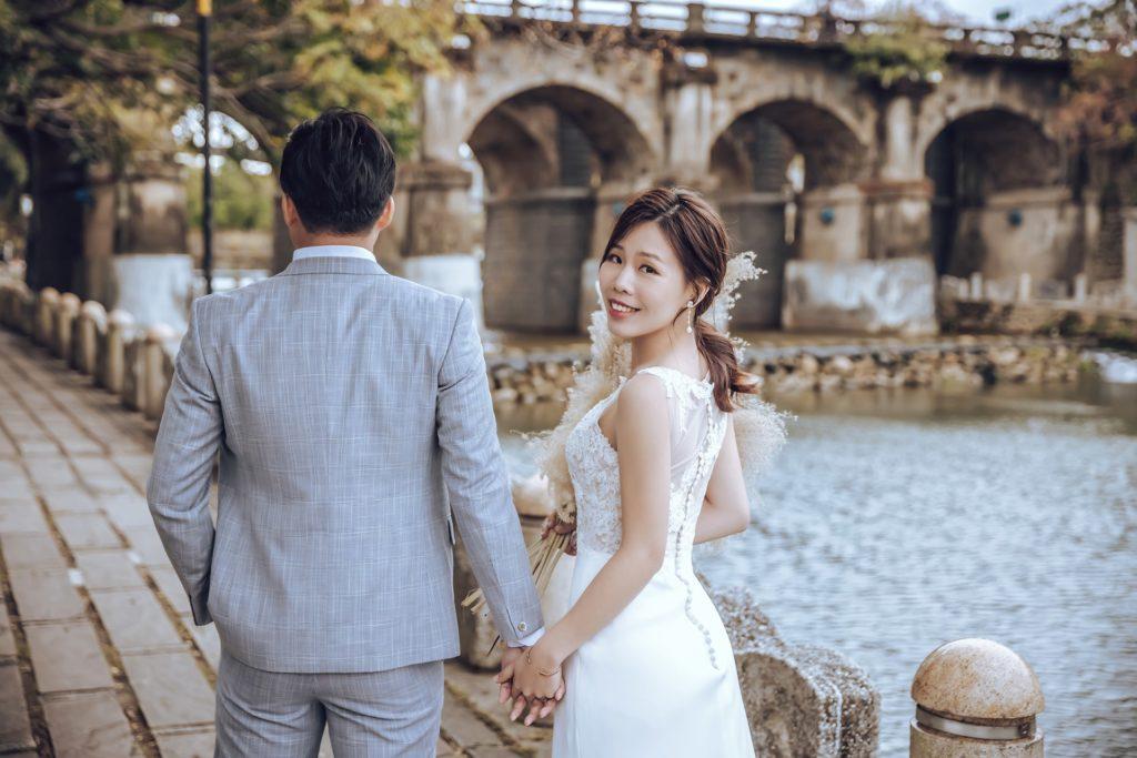 IAM Bridal 手工訂製婚紗 | IAM2020 1221 Ho 001 min