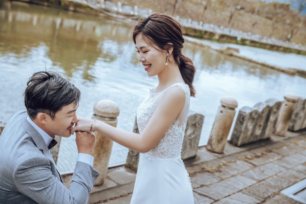 IAM Bridal 手工訂製婚紗 | IAM2020 1221 Ho 028 min