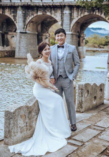 IAM Bridal 手工訂製婚紗 | IAM2020 1221 Ho 034 min