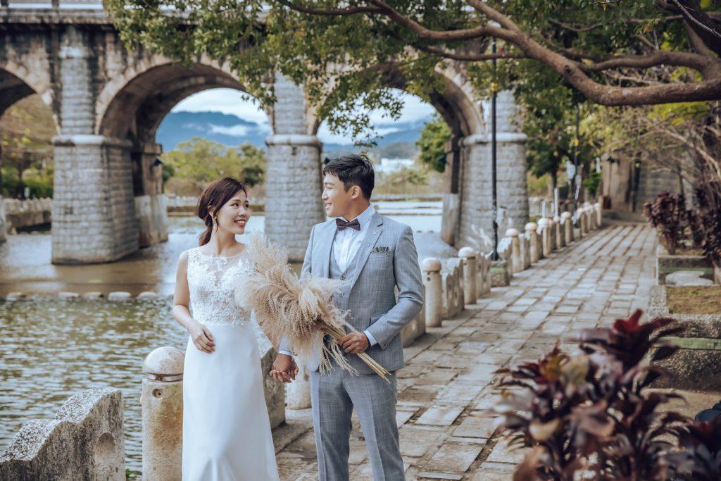 IAM Bridal 手工訂製婚紗 | IAM2020 1221 Ho 046 min