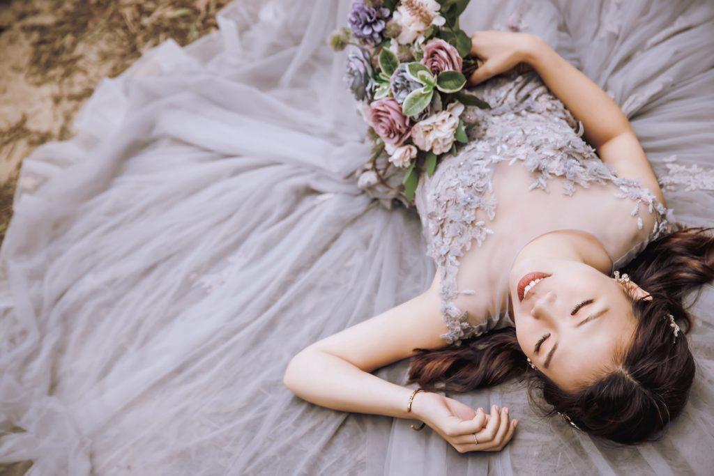 IAM Bridal 手工訂製婚紗 | IAM2020 1221 Ho 128 min