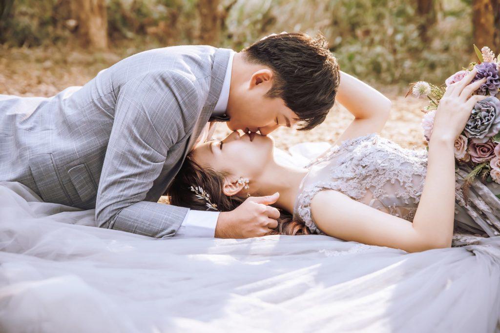 IAM Bridal 手工訂製婚紗 | IAM2020 1221 Ho 138 min