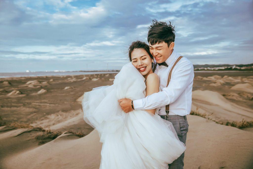 IAM Bridal 手工訂製婚紗 | IAM2020 1221 Ho 163 min