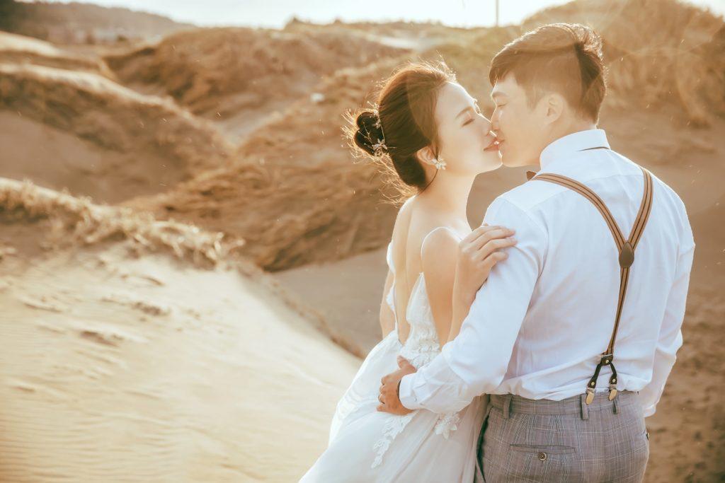 IAM Bridal 手工訂製婚紗 | IAM2020 1221 Ho 175 min