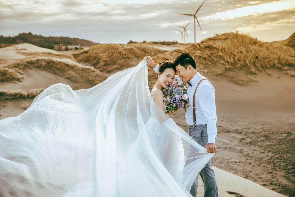 IAM Bridal 手工訂製婚紗 | IAM2020 1221 Ho 195 min