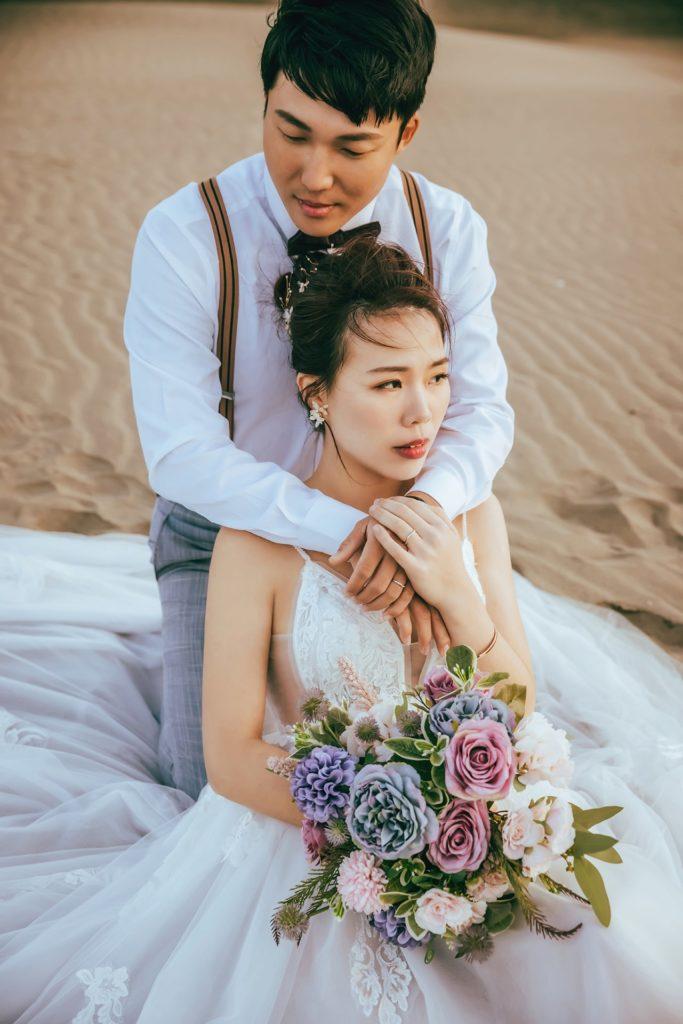 IAM Bridal 手工訂製婚紗 | IAM2020 1221 Ho 212 min