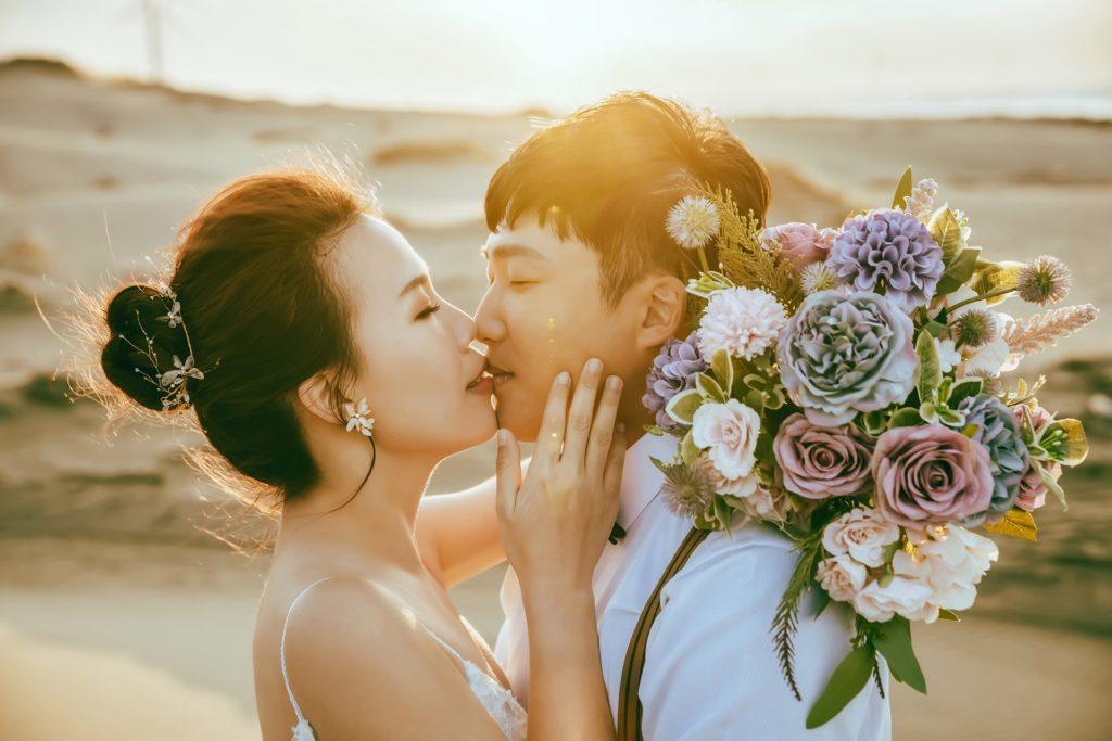 IAM Bridal 手工訂製婚紗 | IAM2020 1221 Ho 221 min