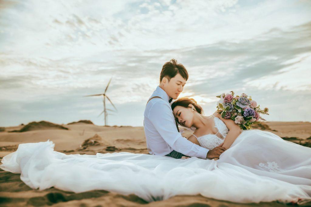 IAM Bridal 手工訂製婚紗 | IAM2020 1221 Ho 228 min