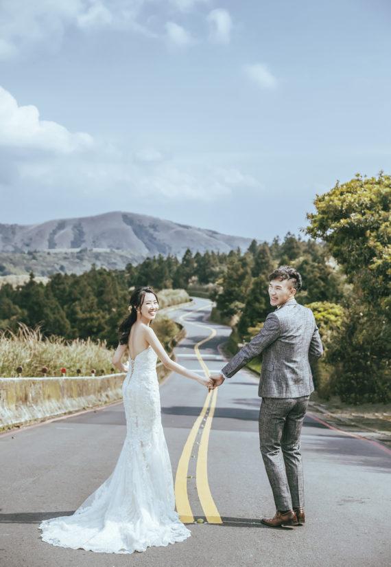 IAM Bridal 手工訂製婚紗 | IAM2021 0311 Ho 105 min