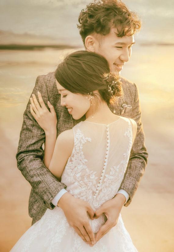 IAM Bridal 手工訂製婚紗 | IAM2021 0311 Ho 216 min