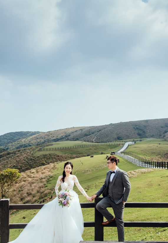 IAM Bridal 手工訂製婚紗 | mangoMANL6604 min
