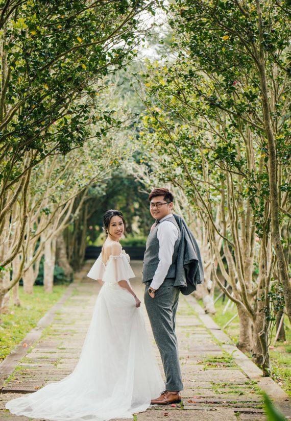 IAM Bridal 手工訂製婚紗 | mangoMANL6762 min