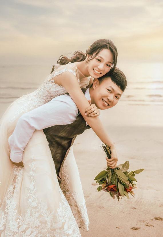 IAM Bridal 手工訂製婚紗 | IAM2021 0330 Ho 202 min