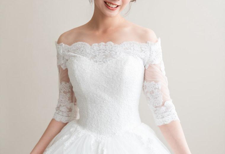 IAM Bridal 手工訂製婚紗 | wills 69 min
